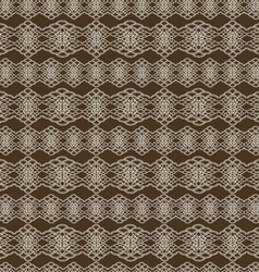 seamless decorative background vector image
