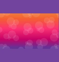 Background color light abstract flat vector