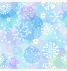 Christmas pattern vector