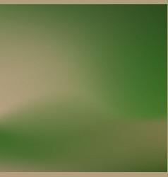 green gradient vector image vector image