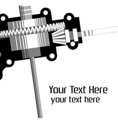 Gearing vector