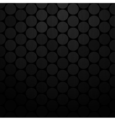Carbon metallic pattern background texture vector