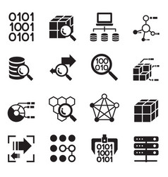 Data mining technology data transfer data vector