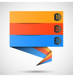 options label vector image