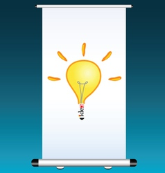 Idea on a projector color vector