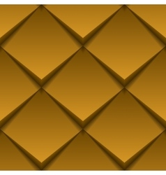 Brown tile seamless texture vector