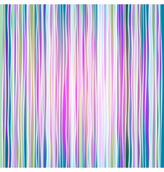 Seamless colorful striped pattern vector