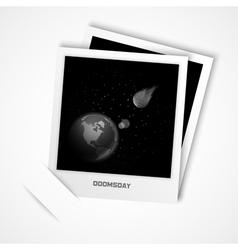 Doomsday vector