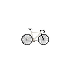 Realistic track cycle element vector