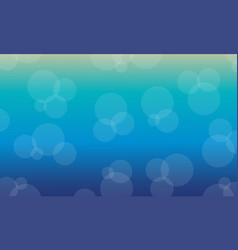 Blue light abstract background art vector