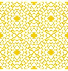 Geometric texture in art deco style vector