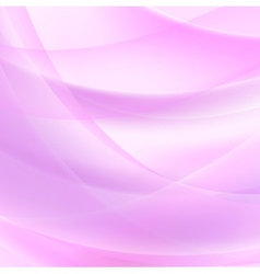 Abstract wavy background gradient mesh vector