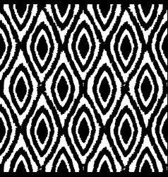 Black and white monochrome background vector