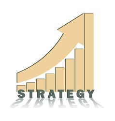Positive trend strategic vector