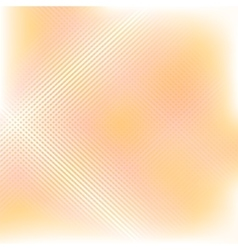 Abstract peach background vector