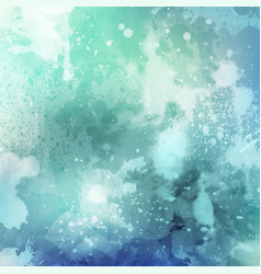 Detailed watercolour texture vector