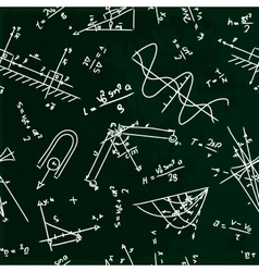 physics pattern vector image