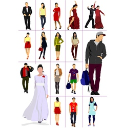 Al 0147 people vector