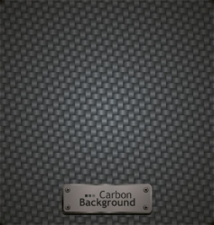 Carbon fiber pattern vector