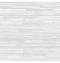 White parquet seamless wooden stripe mosaic tile vector