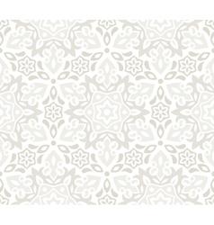 Beautiful floral wallpaper vector