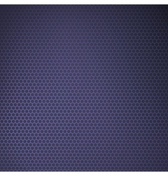 Carbon or fiber background vector image
