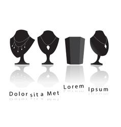 fashion design brand vector image vector image