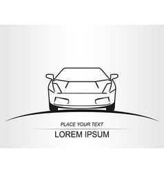 Car logo 2 vector