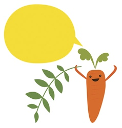 Carrot character vector