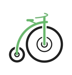 Bicycle ii vector