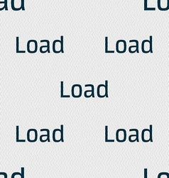 Download now icon load symbol seamless abstract vector