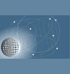 Globus vector