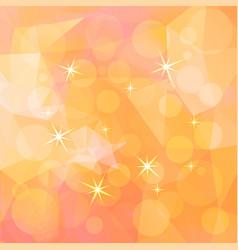 abstract geometric wallpaper polygonal mosaic vector image vector image