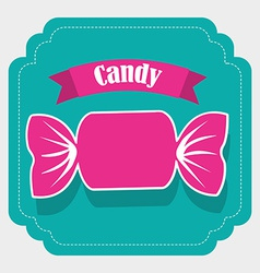 candy design royalty free vector image vectorstock