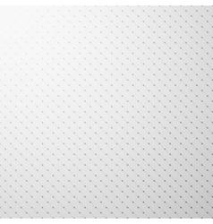 Wavy lirepeatable nes with dots vector