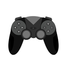 Gaming Console I vector image