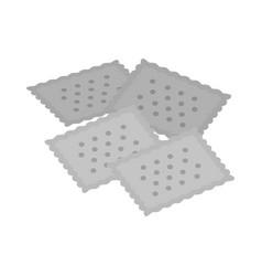 ravioli vector image vector image