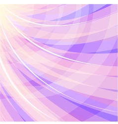 Light lilac background eps10 vector image vector image