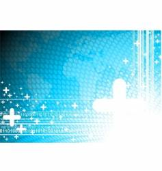 business illustration vector image