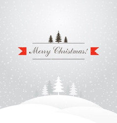 Background Christmas5 vector image