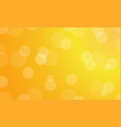 Collection stock of yellow shiny background vector