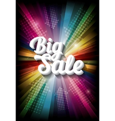 Big sale on rainbow vector