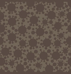 Spot paint drop vector
