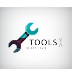 tools repair icon vector image