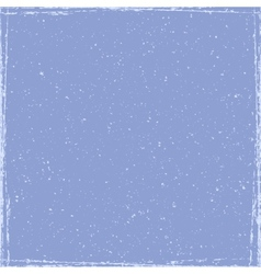 Metallic Blue Texture vector image