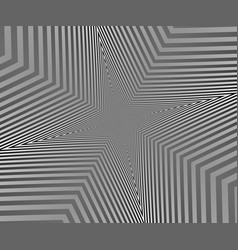 Of the abstract triangle vector