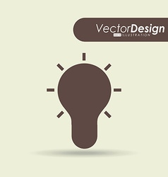 Office and business icon design vector