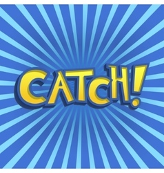Game BG Cartoon vector image vector image