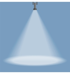 Spotlight vector
