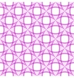 Fancy coloured circles vector
